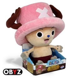 ONE PIECE - CHOPPER PLUSH 30 CM