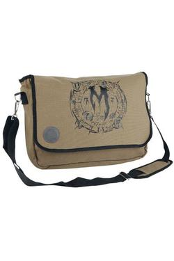 THE ELDER SCROLLS ONLINE MESSENGER BAG - CANVAS SIGIL POUCH