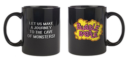 TAZA BUBBLE BOBBLE