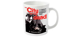 TAZA CITY OF DEAD