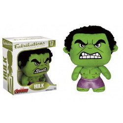 PELUCHE POP MARVEL ERA DE ULTRON: HULK