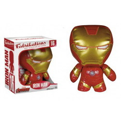Funko Fabrikations Marvel Avengers Age Of Ultron - IRON MAN Plus