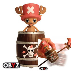ONE PIECE LUFFY FIGURE 30 CM