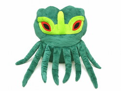 PELUCHE LORD CTHULHU 40 CMS