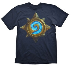 CAMISETA HEARTHSTONE ROSE XXL