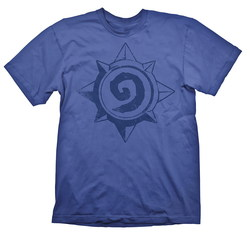 CAMISETA HEARTHSTONE VINTAGE ROSE XL