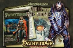 PATHFINDER -LA GUERRA DE LOS REYES FLUVIALES