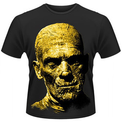 CAMISETA BORIS THE MUMMY XXL