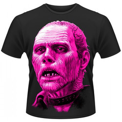 DAY OF THE DEAD T-SHIRT XXL