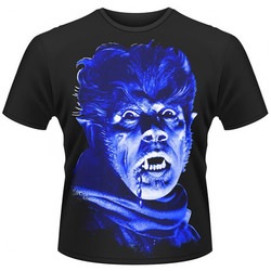 CAMISETA THE WOLFMAN XXL