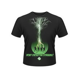 CAMISETA GHOSTBUSTERS DON