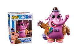 FIGURA POP DISNEY PIXAR INSIDE OUT - BING BONG