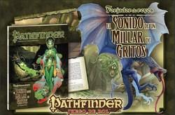 PATHFINDER SONIDO DE UN MILLAR DE GRITOS