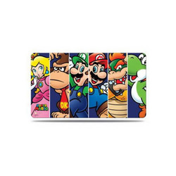 SUPER MARIO PLAY MAT MARIO & FRIENDS 60 X 34 CM.