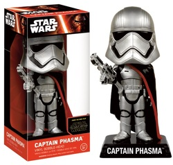 CABEZON STAR WARS: EPISODIO VII CAPITAN PHASMA