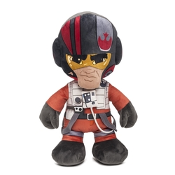 PELUCHE STAR WARS EPISODIO VII POE 45 CM