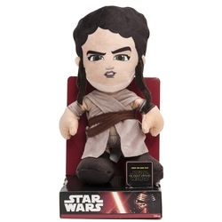 STAR WARS EPISODE VII - REY PLUSH 25 CM