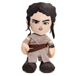 PELUCHE STAR WARS EPISODIO VII REY 45 CM