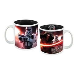 STAR WARS EPISODE VII - 591 MUG