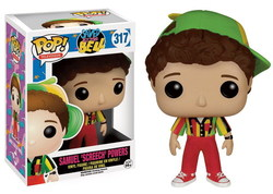 FIGURA POP SAVED BY THE BELL: SCREECH