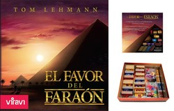 EL FAVOR DEL FARAON (SPANISH)