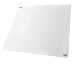 TAPETE ULTIMATE GUARD MONOCHROME BLANCO 61 X 61 CM