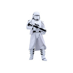 FIGURA HOTTOYS STAR WARS SNOWTROOPER EP VII 30 CM