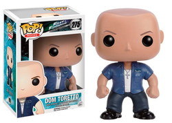 FIGURA POP FAST & THE FURIOUS: DOM TORETTO