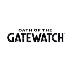 MAGIC OATH OF THE GATEWATCH SOBRES (36) INGLES