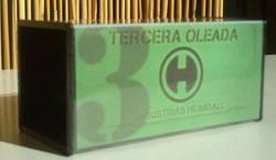 CSW: TERCERA OLEADA HEIMDALL VERDE