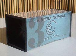 CSW: TERCERA OLEADA TERRA AZUL