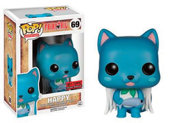 FIGURA POP FAIRY TAIL: HAPPY