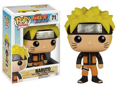 POP ANIME: NARUTO FIGURE