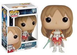 FIGURA POP SWORD ART ONLINE: ASUNA