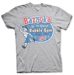 CAMISETA BAZOOKA JOE THE ORIGINAL XXL