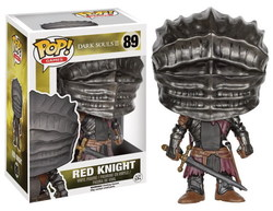 FIGURA POP DARK SOULS III: RED KNIGHT