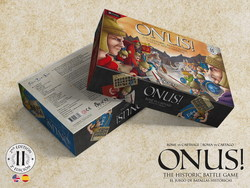 ONUS! ROME VS CARTHAGE 2ª EDITION (INGLES)