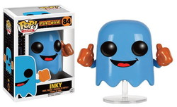 FIGURA POP PAC MAN: INKY