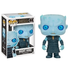 FUNKO POP! TV - GAME OF THRONES: NIGHT'S KING - VINYL FIGURE 10C