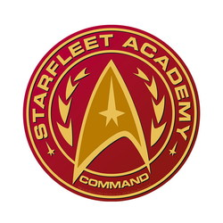 ALFOMBRILLA PC STAR TREK STARFLEET ACADEMY