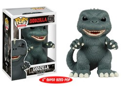 FIGURA POP MOVIES: GODZILLA GRANDE