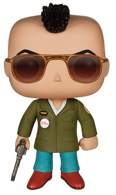 FIGURA POP TAXI DRIVER: TRAVIS BICKLE