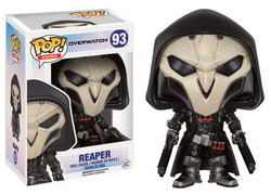 FIGURA POP OVERWATCH: REAPER