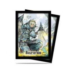 FUNDA ULTRA PRO FORCE OF WILL ARLA (65)
