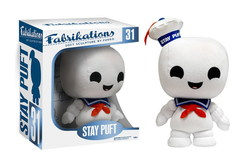 FABRIKATIONS: GHOSTBUSTERS STAY-PUFT