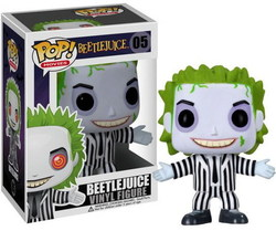 FIGURA POP MOVIES: BEETLEJUICE