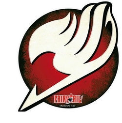 ALFOMBRILLA PC FAIRY TAIL EMBLEM