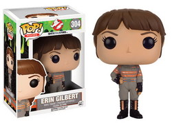 FIGURA POP GHOSTBUSTERS: ERIN GILBERT