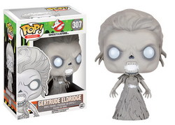 FIGURA POP GHOSTBUSTERS: GERTRUDE ELDRIDGE