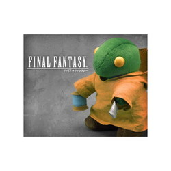 PELUCHE FINAL FANTASY TONBERRY 15 CM *CALIDAD*